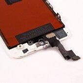 iPhone 5S / SE Retina LCD Display Scheibe Touch Screen Digitizer Bildschirm Weiß