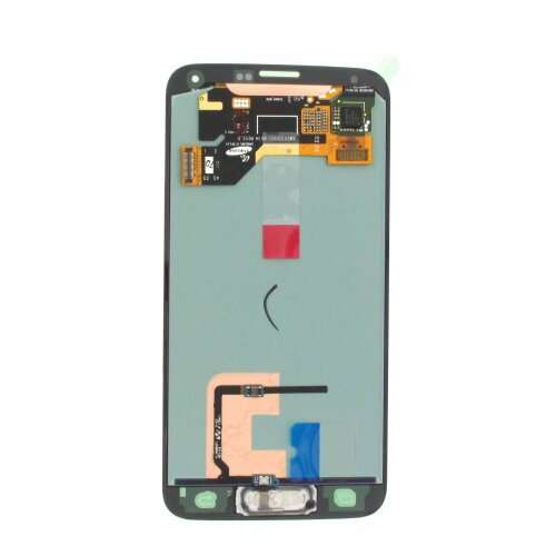 Samsung Galaxy S5 SM-G900F LCD Display+Touch Screen (Service Pack) GH97-15959D Gold