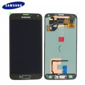Samsung Galaxy S5 SM-G900F LCD Display+Touch Screen...