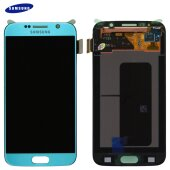 Samsung Galaxy S6 G920F LCD Display Touch Screen...