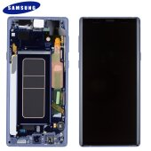 Samsung Galaxy Note 9 SM-N960F LCD Display Touch Screen...