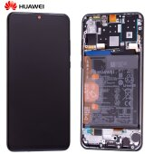 Original Huawei P30 Lite LCD Display Touch Screen...