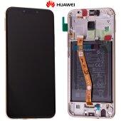 Original Huawei Mate 20 Lite LCD Display+Touch Screen...