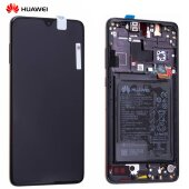 Original Huawei Mate 20 LCD Display+Touch Screen...