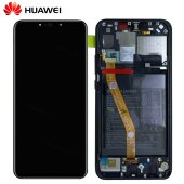 Original Huawei P Smart Plus 2018 LCD Display+Touch...