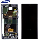 Samsung Galaxy Note 10 SM-N970F GH82-20818A LCD Display...