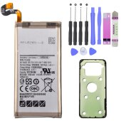 Power Akku für Samsung Galaxy S8 SM-G950F Battery...