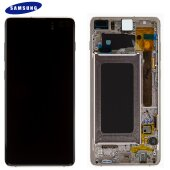 Samsung Galaxy S10 Plus G975F LCD Display Touch Screen...