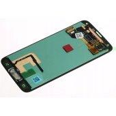 Samsung Galaxy S5 SM-G900F LCD Display+Touch Screen GH97-15959A / GH97-15734A Weiß