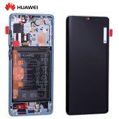 Original Huawei P30 Pro OLED LCD Display+Touch Screen mit...