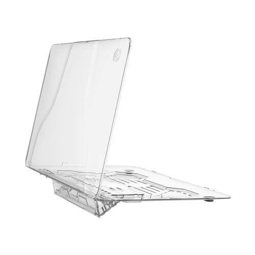 """Roiskin Apple MacBook Air 13"""" Schutz Hülle Hard Cover Case A1369 A1466 (2010-2017 Version) Weiß"""