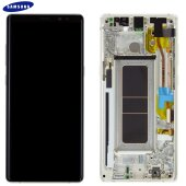 Samsung Galaxy Note 8 N950F LCD Display+Touch Screen...