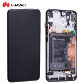 Original Huawei P Smart Z LCD Display Touch Screen...
