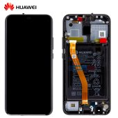 Original Huawei Mate 20 Lite LCD Display+Touch Screen...