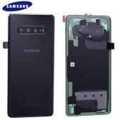 Original Samsung Galaxy S10 Plus G975F Akkudeckel Battery...