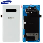Original Samsung Galaxy S10 Plus G975F Akkudeckel...
