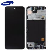 Samsung Galaxy A51 2020 A515F GH82-21680A LCD Display...