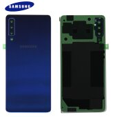 Original Samsung Galaxy A7 2018 A750F Akkudeckel Battery...