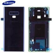 Original Samsung Galaxy Note 9 N960F Akkudeckel Backcover...