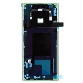Original Samsung Galaxy Note 9 N960F Akkudeckel Backcover GH82-16920A Schwarz