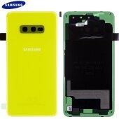Original Samsung Galaxy S10e G970F Akkudeckel Battery...