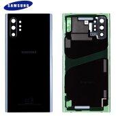 Original Samsung Galaxy Note 10 Plus N975F Akkudeckel...