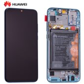 Original Huawei Honor 10 Lite LCD Display Touch Screen...