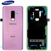 Original Samsung Galaxy S9 Plus G965F Akkudeckel Battery Cover Backcover Lila Purple GH82-15660B