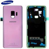Original Samsung Galaxy S9 Duos G960F G960F/DS Akkudeckel...