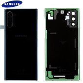 Original Samsung Galaxy Note 10 N970F Akkudeckel...