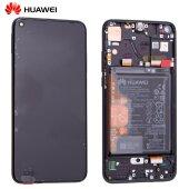 Original Huawei Honor View 20 LCD Display Touchscreen...