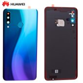 Original Huawei P30 Lite Akkudeckel Battery Cover...