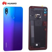 Original Huawei P Smart Plus Akkudeckel Backcover mit...