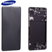 Samsung Galaxy A71 2020 A715F LCD Display Touch Screen...
