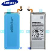 Original Samsung Galaxy Note 8 N950F Akku Batterie...