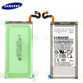 Original Samsung Galaxy S8 G950F Akku Batterie Battery...