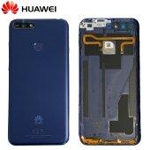 Original Huawei Y6 Prime 2018 Akkudeckel Battery Cover...