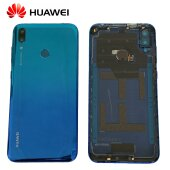Original Huawei Y7 2019 Akkudeckel Battery Cover...