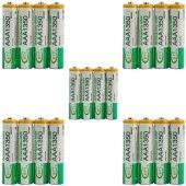 BTY Wiederaufladbare Wiederaufladbar Akku Batterien...