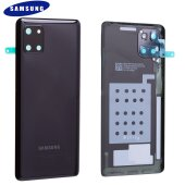Original Samsung Galaxy Note 10 Lite N770F Akkudeckel...