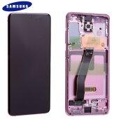 Samsung Galaxy S20 G980F S20 5G G981F GH82-22123C /...
