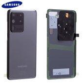 Original Samsung Galaxy S20 Ultra 5G G988B Akkudeckel...