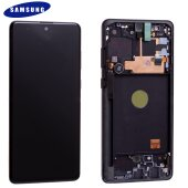 Samsung Galaxy Note 10 Lite N770F GH82-22055A LCD Display...