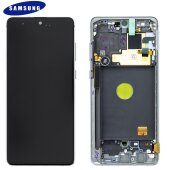 Samsung Galaxy Note 10 Lite N770F GH82-22055B LCD Display...