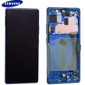 Samsung Galaxy S10 Lite G770F GH82-21672C LCD Display...