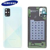 Original Samsung Galaxy A71 A715F Akkudeckel Battery...