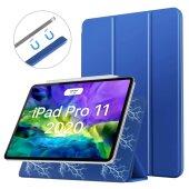 Smart Cover für Apple iPad Pro 11 2020 Magnetische...