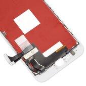 iPhone SE (2020) Retina LCD Display Scheibe 3D Touch Screen Digitizer Bildschirm Weiß