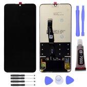 Huawei P30 Lite LCD Display Bildschirm Glas Scheibe Touch...