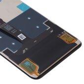 Huawei P30 Lite LCD Display Bildschirm Glas Scheibe Touch Screen Schwarz